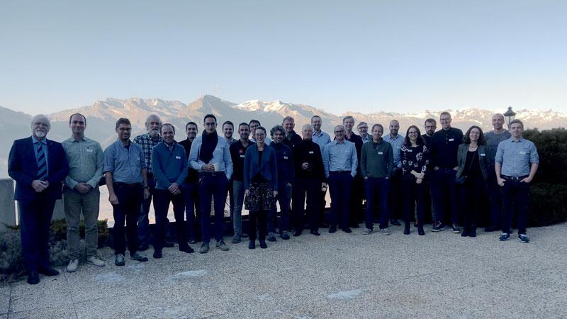 8e1cd998e95 AHORN 2018 – der Alpenraum und seine Herausforderungen im Bereich  Orientierung